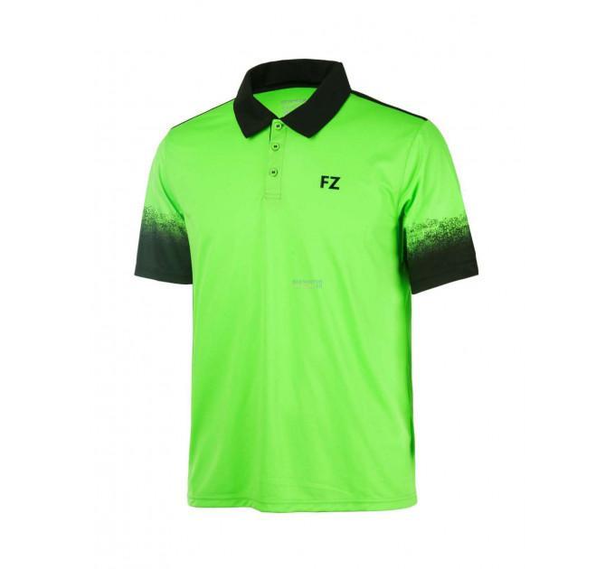 Футболка FZ Forza Dublin Polo Mens Green Gecko ✅