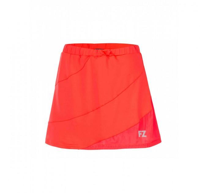 Юбка FZ Forza Rieti Womens Skirt Fiery Coral ✅