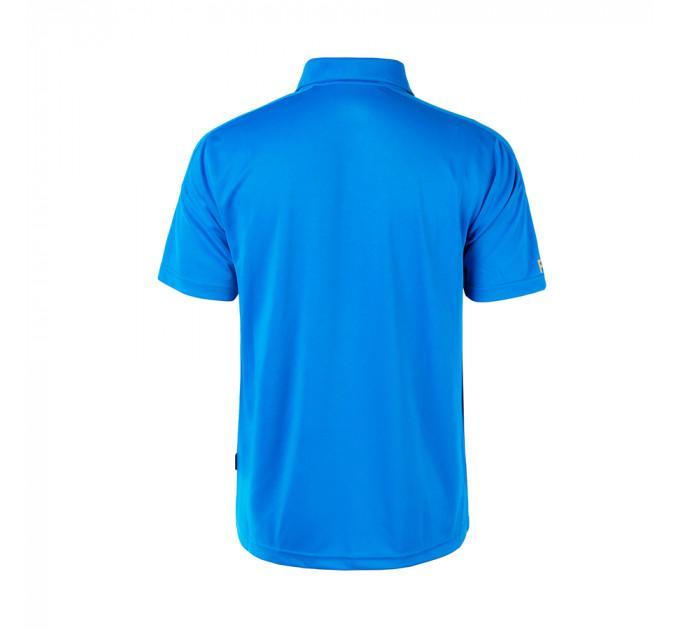 Футболка детская FZ Forza Gage Polo Junior Electric Blue ✅
