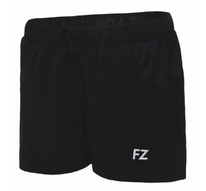 Шорты FZ FORZA Lana Girls Shorts Black ✅