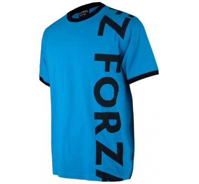 Футболка FZ FORZA Vincent T-Shirt Dresden Blue ✅
