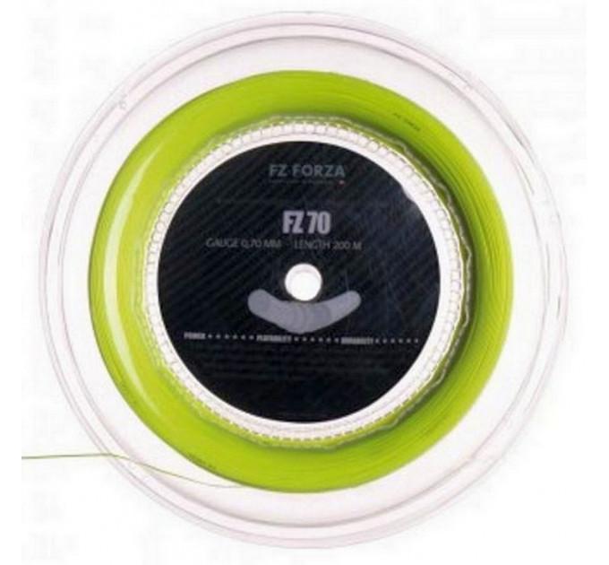 Струна FZ FORZA Strings 70 Yellow (200m) ✅