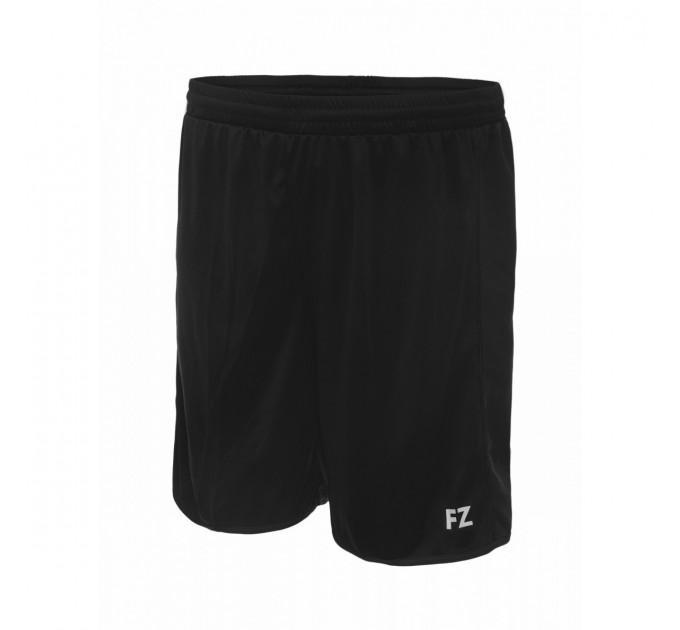 Шорты Forza FZ FORZA Livius Shorts Black ✅