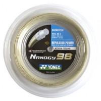 Струна Yonex Nanogy 98 (200m) ✅