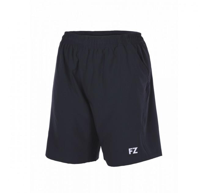Спортивные шорты FZ FORZA Ajax Junior Shorts Black ✅