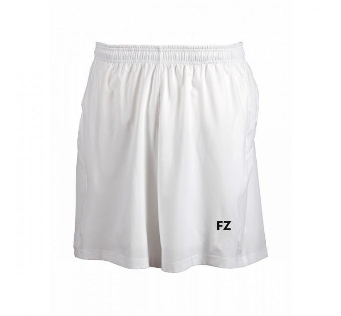 Спортивные шорты FZ FORZA Ajax Shorts White ✅