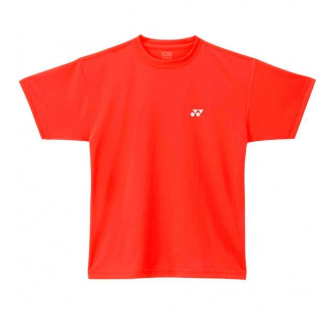 Спортивная футболка Yonex LT-1000 Red ✅
