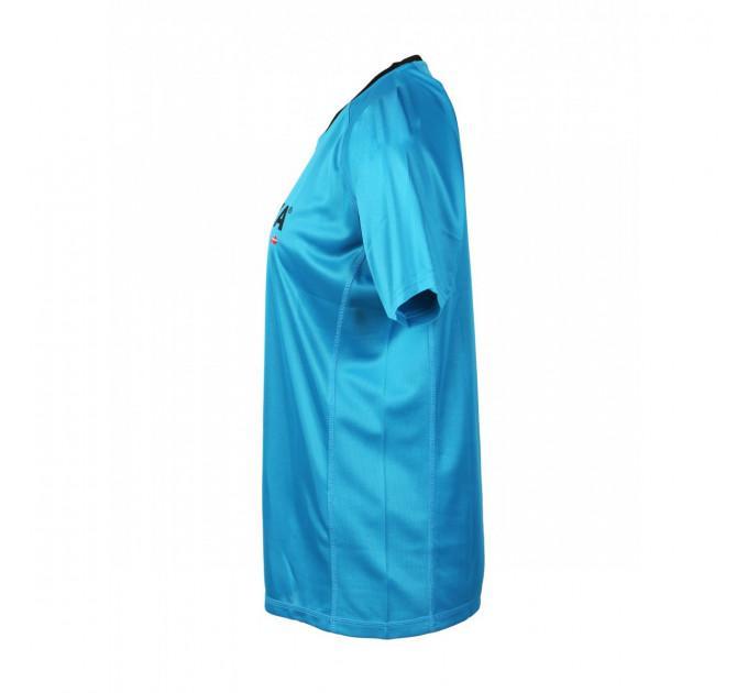 Футболка FZ FORZA Blingley Tee Womens T-Shirt Atomic Blue ✅