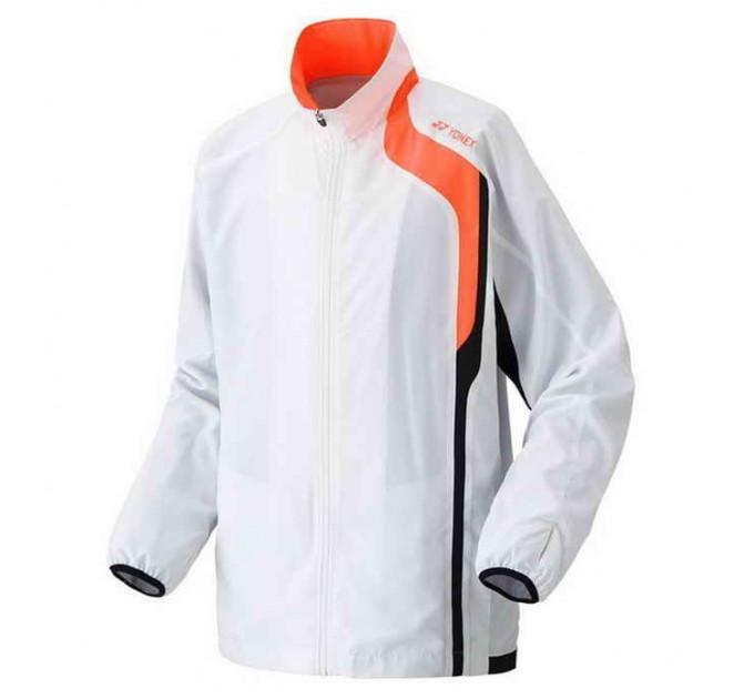 Спортивная кофта Yonex 52003EX Jacket White ✅