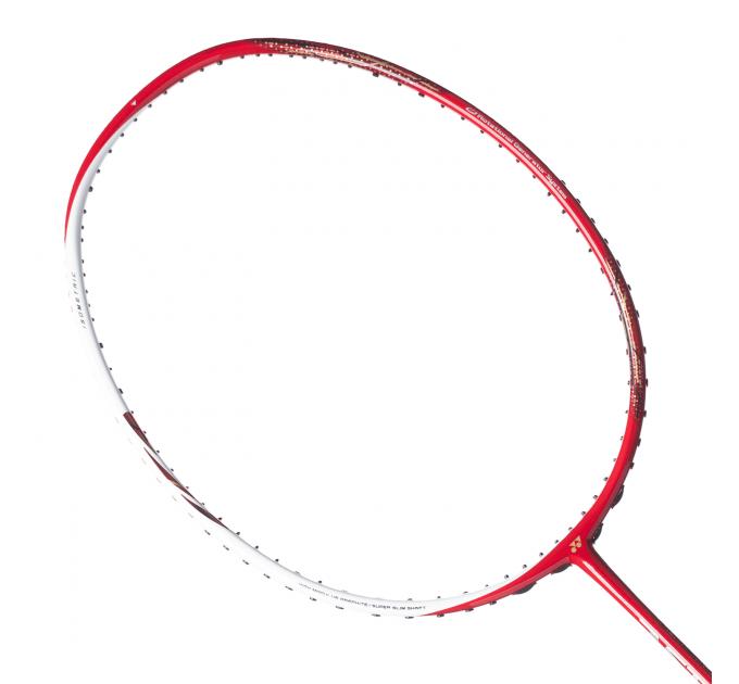 Ракетка Yonex Astrox 88S White/Red ✅