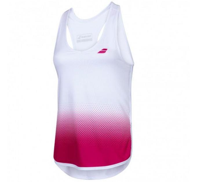 Майка для тенниса детская Babolat COMPETE TANK TOP GIRL 2GS20071/1028 ✔