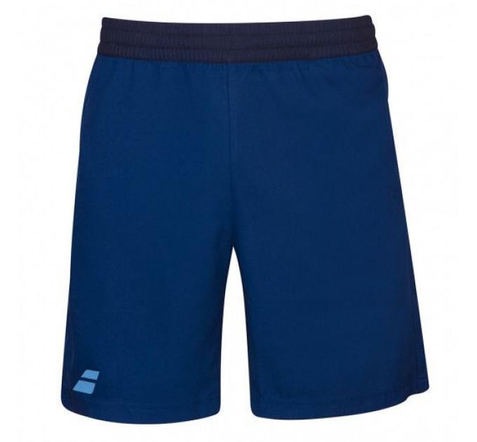 Теннисные шорты детские Babolat PLAY SHORT BOY 3BP1061/4000 ✔