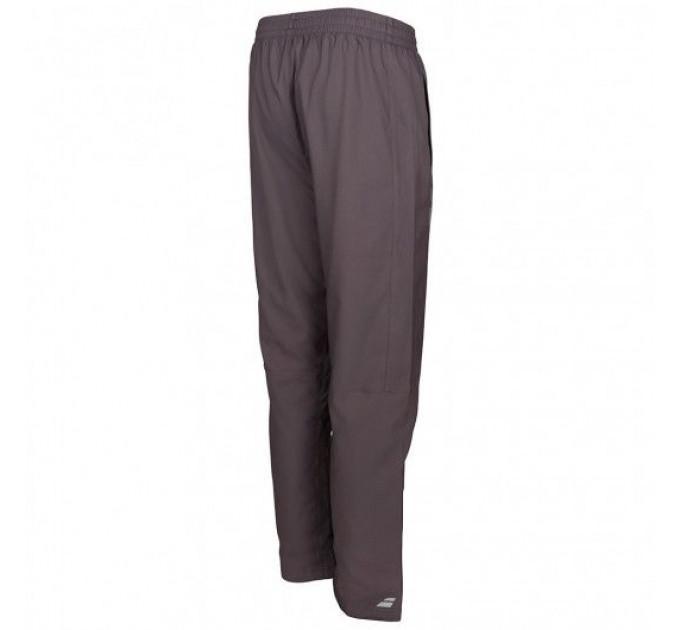 Спортивные штаны детские Babolat CORE CLUB PANT BOY 3BS17131/115 ✔