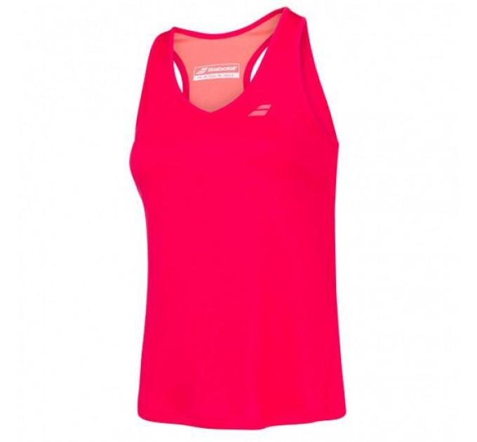Майка для тенниса женская Babolat PLAY TANK TOP WOMEN 3WP1071/5028 ✔