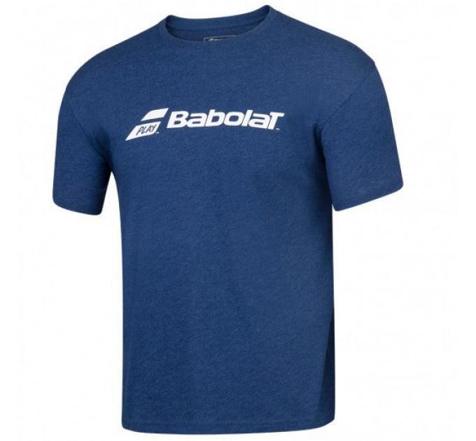 Футболка для тенниса детская Babolat EXERCISE BABOLAT TEE BOY 4BP1441/4005 ✔