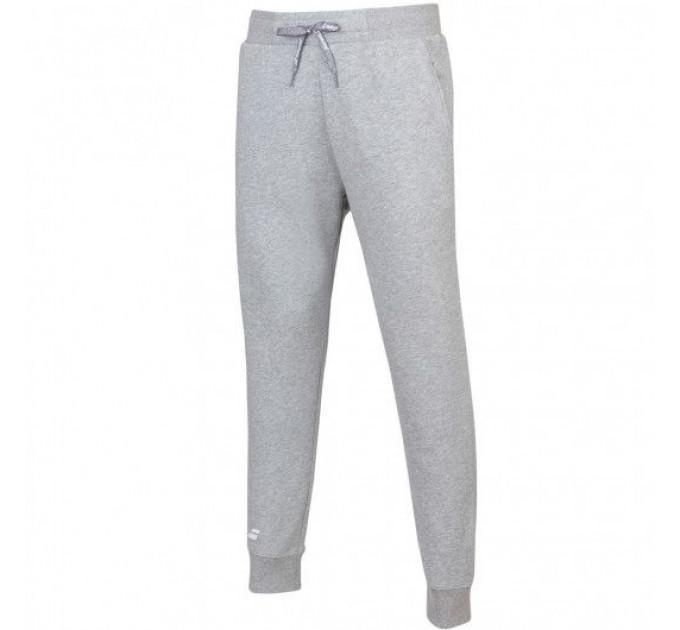Спортивные штаны мужские Babolat EXERCISE JOGGER PANT MEN 4MP1131/3002 ✔