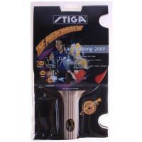 Ракетка для пинг-понга Stiga Liu Guoliang 2000
