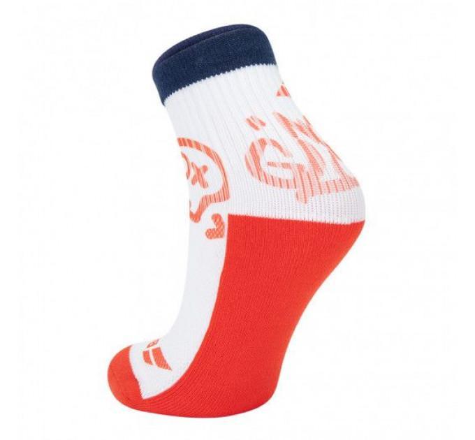 Носки спортивные детские Babolat GRAPHIC SOCKS BOYS (Упаковка,1 пара) 5BA1451/1005 ✔