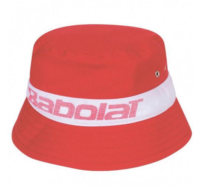 Спортивная панама Babolat BUCKET HAT 5UA1422/5027 ✔