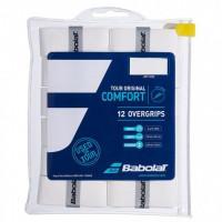 Намотка на ракетку Babolat TOUR ORIGINAL X12 (Упаковка,12 штук) 654012/101 ✔