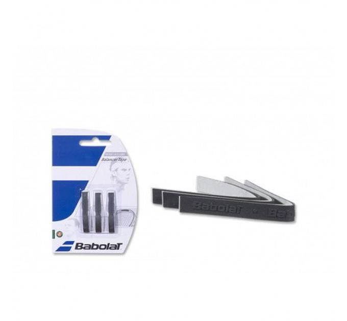 Груз для баланса Babolat BALANCER TAPE 3X3 (Комплект,3 штуки) 710015/105 ✔