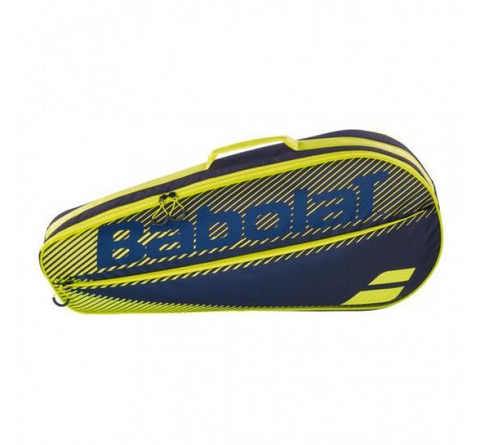 Чехол для теннисных ракеток Babolat RH X3 ESSENTIAL CLUB (3 ракетки) 751202/142 ✔