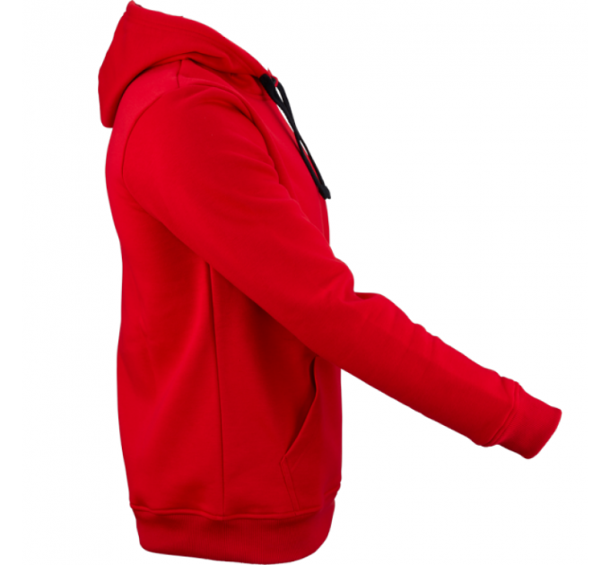 Кофта VICTOR Sweater Team red