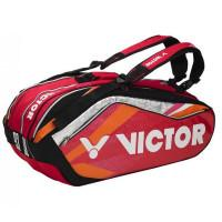 VICTOR Multithermobag BR9308 pink(12 ракеток)