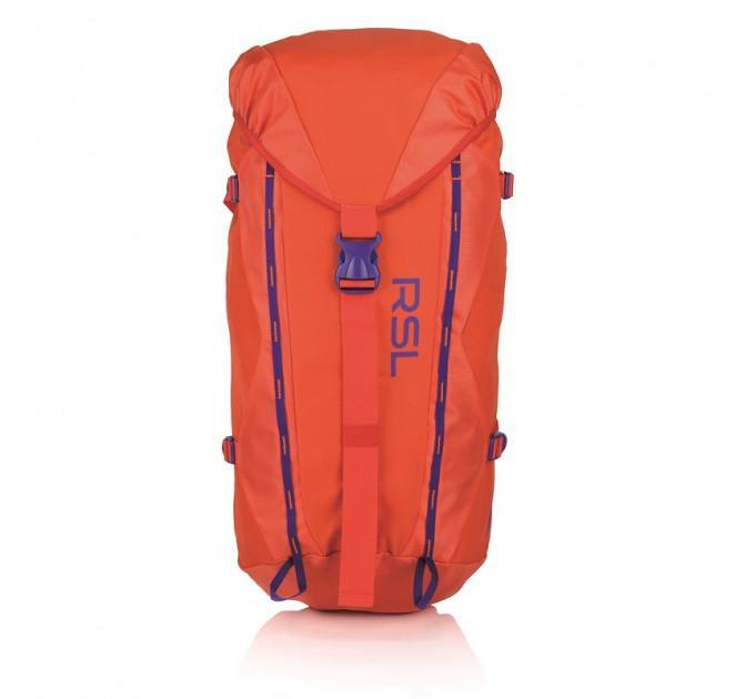 Спортивный рюкзак RSL Explorer 1.3 Backpack Orange