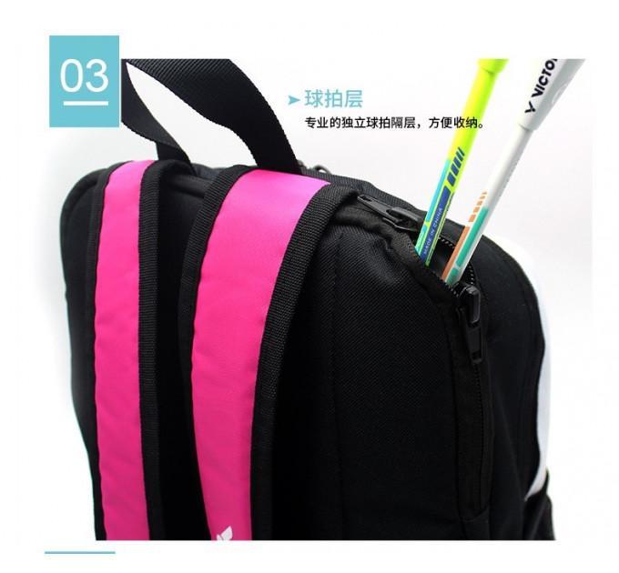 Рюкзак детский VICTOR Junior BR006JR QC