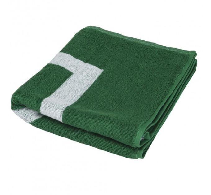 Спортивное полотенце RSL green