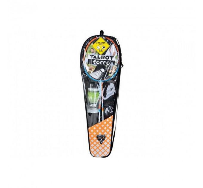 Бадминтонный набор Talbot Badminton Set 2 Attacker