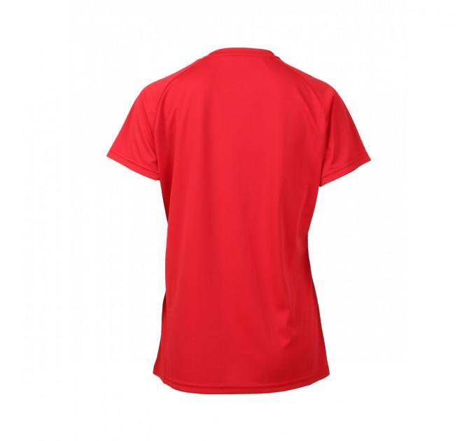 Футболка FZ Forza Bali Tee Womens Chinese Red ✅