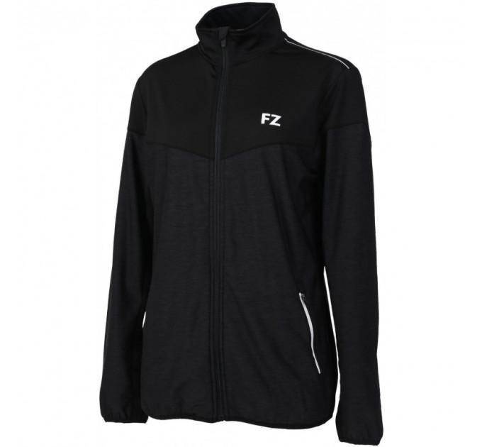 Спортивная кофта FZ FORZA Brace Womens Jacket Black ✅