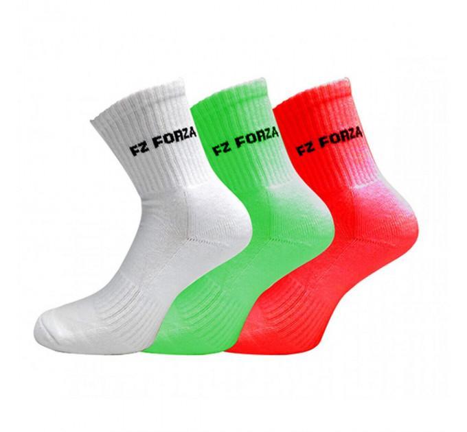 Носки FZ FORZA Comfort Socks Long Multi Colour (3шт.) ✅