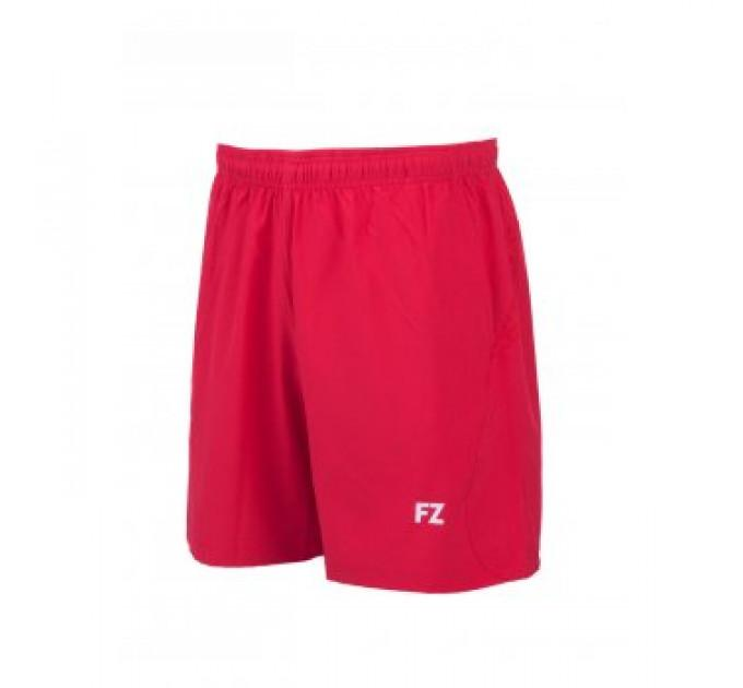 Спортивные шорты FZ FORZA Ajax Shorts Chinese Red ✅