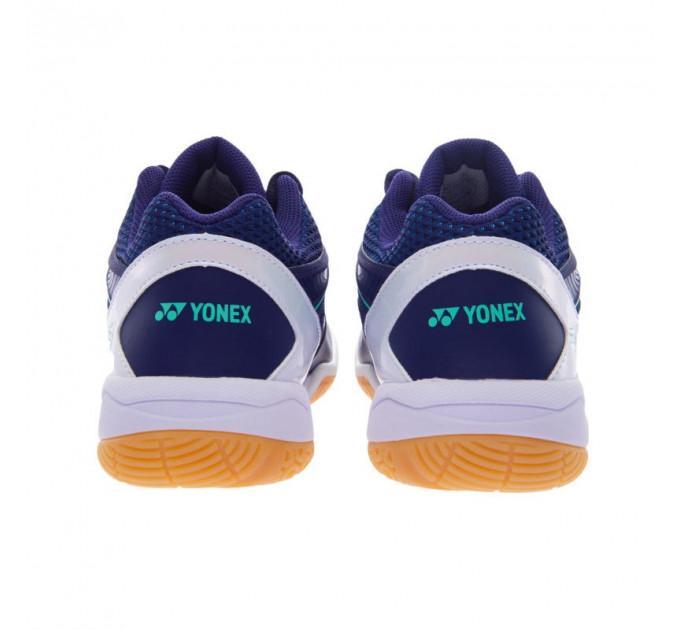 Yonex SHB-65Z W White/Navi