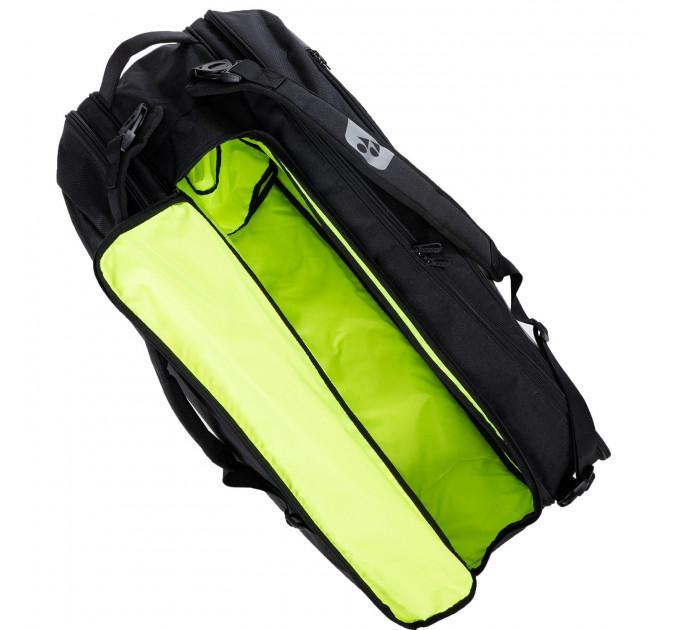 Сумка для ракеток Yonex BAG92029 Pro Tournament Bag (9 pcs) ✅