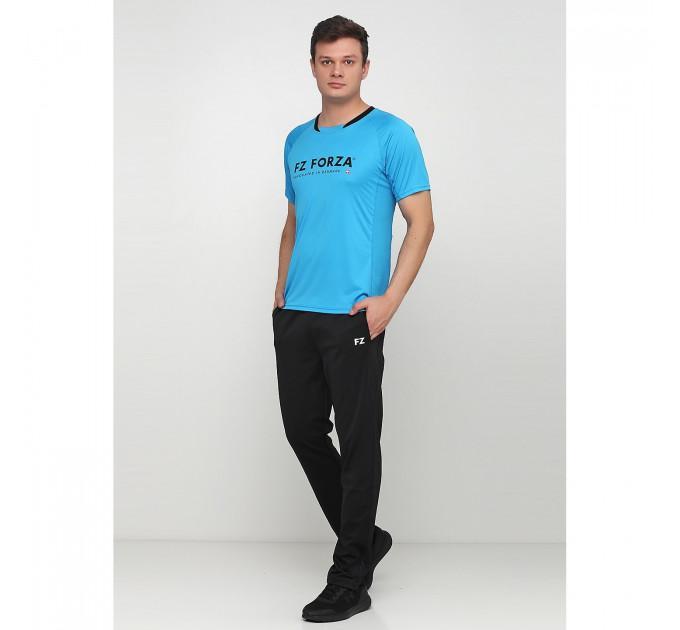 Футболка FZ FORZA Bling Tee Men`s T-Shirt Atomic Blue ✅