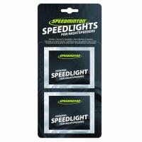 Вставки светящиеся Speedminton Speedlights 8шт - 400401