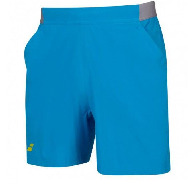 Теннисные шорты детские Babolat COMPETE SHORT BOY 2BS20061/4062 ✔