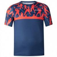 Футболка для тенниса мужская Babolat COMPETE CREW NECK TEE MEN 2MF20011/5034 ✔