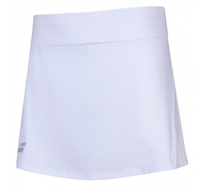 Теннисная юбка женская Babolat PLAY SKIRT WOMEN 3WP1081/1000 ✔