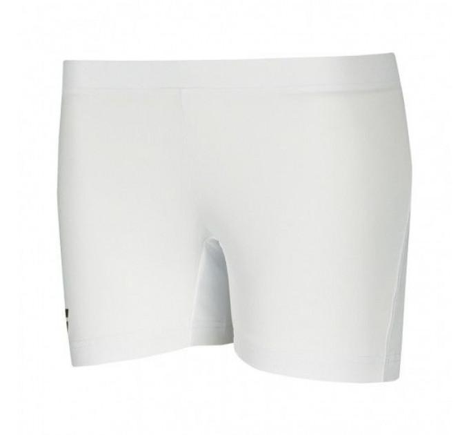 Теннисные шорты женские Babolat CORE SHORTY WOMEN 3WS18101/1000 ✔