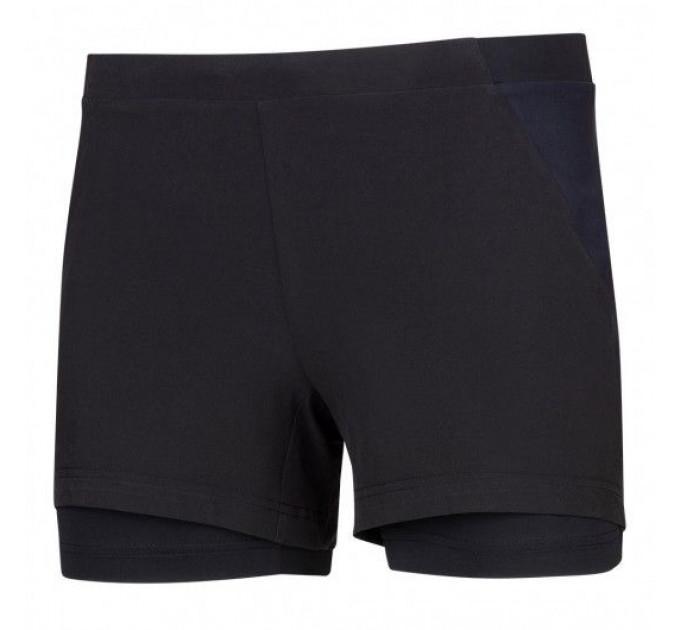 Теннисные шорты детские Babolat EXERCISE SHORT GIRL 4GP1061/2000 ✔