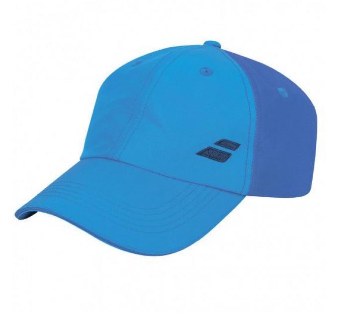 Кепка детская Babolat BASIC LOGO CAP JUNIOR 5JA1221/4049 ✔