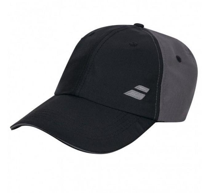 Кепка Babolat BASIC LOGO CAP 5UA1221/2000 ✔