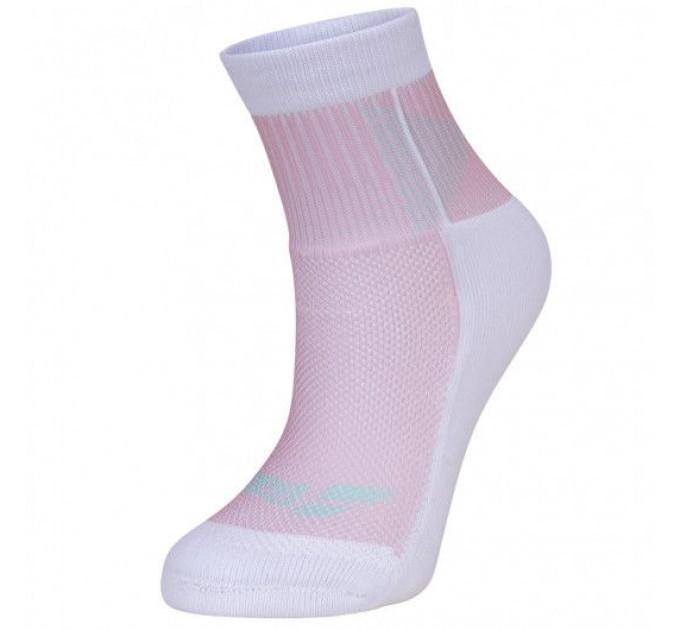 Носки спортивные Babolat GRAPHIC SOCKS WOMEN (Упаковка,1 пара) 5WA1451/5035 ✔