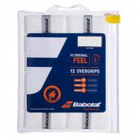 Намотка на ракетку Babolat VS ORIGINAL X12 (Упаковка,12 штук) 654010/101 ✔