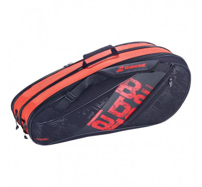 Babolat RH EXPANDABLE TEAM LINE (4-9 ракеток) 751203/144